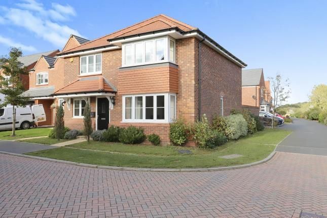 4 bed detached house for sale in Vanneck Close, ., Kidderminster, Worcestershire DY11