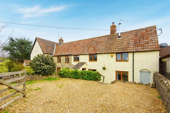 Thumbnail Semi-detached house for sale in Highridge Road, Dundry, Bristol, Somerset