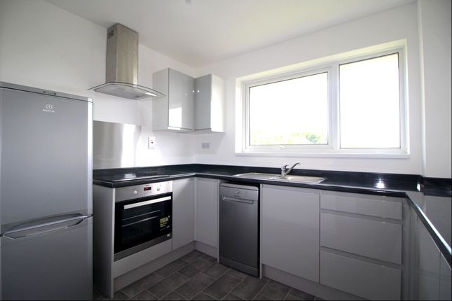 Thumbnail Flat to rent in Cranford Gardens, Bognor Regis