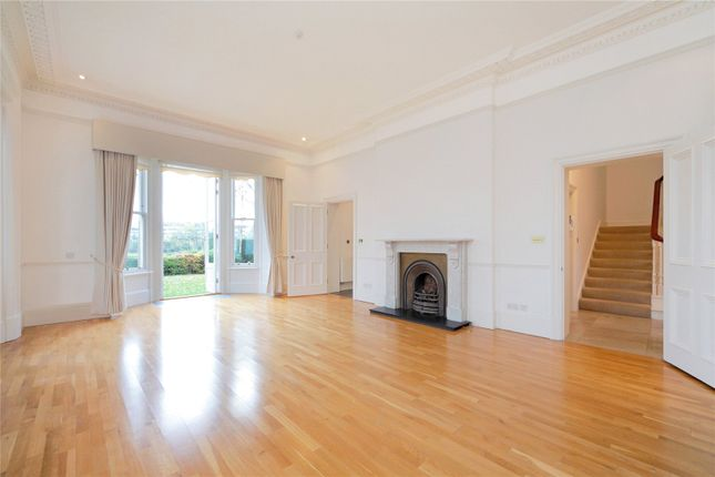 Thumbnail Semi-detached house to rent in Redcliffe Gardens, Chiswick, London