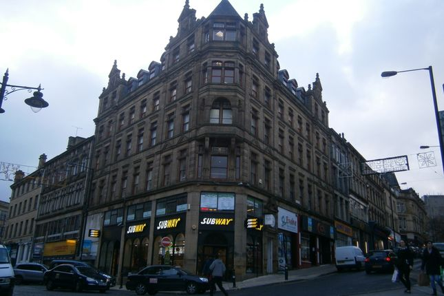 Thumbnail Office to let in 3 Westgate, Bradford