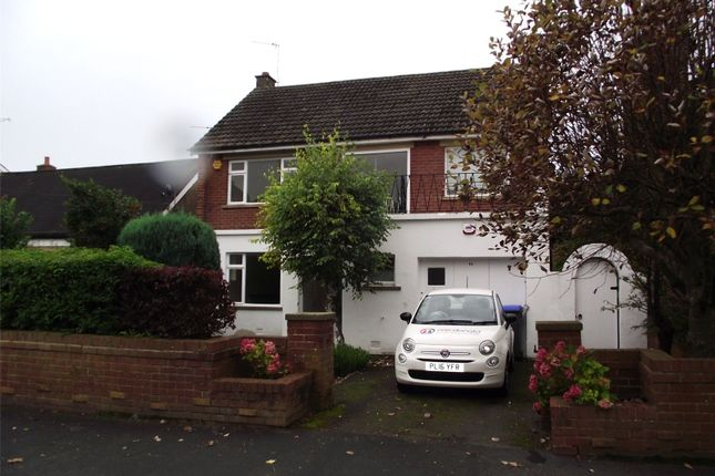 Thumbnail Detached house to rent in Alwood Avenue, Blackpool