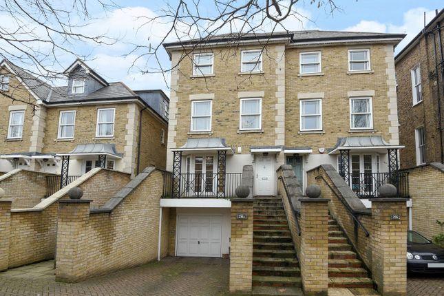 Thumbnail Semi-detached house for sale in St Margarets Road, St Margarets, Twickenham