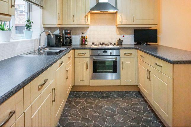 Kitchen of Ashgate Road, Nottingham NG15
