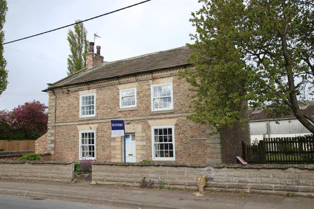 Thumbnail Detached house for sale in Dishforth, Thirsk