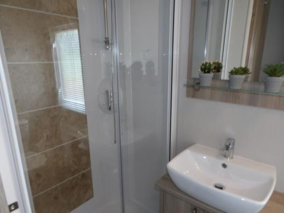 Shower Room of Garsdale Road, Sedburgh, Cumbria LA10
