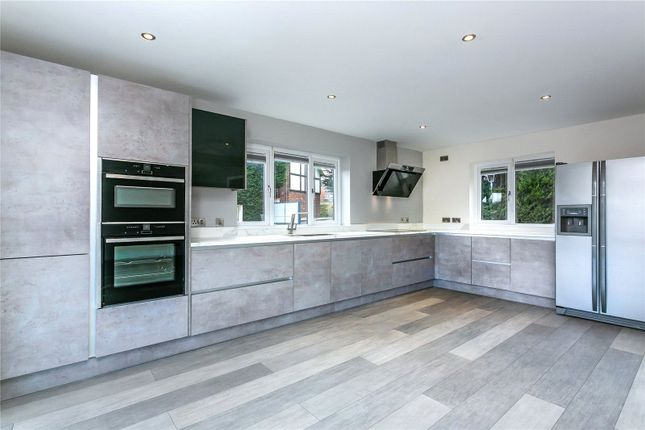 5 bed detached house to rent in Drywood Avenue, Worsley, Manchester M28
