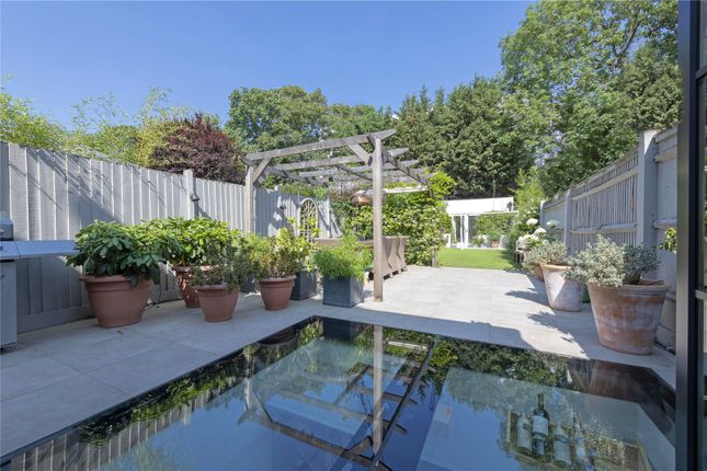 Thumbnail Terraced house for sale in Abbeville Road, London