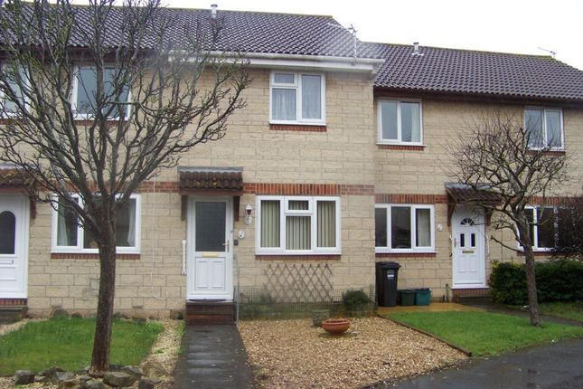 Thumbnail Property to rent in Wellard Close, Weston-Super-Mare
