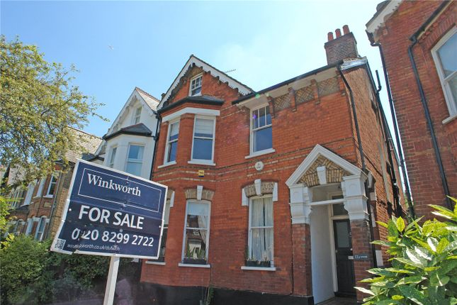 Thumbnail Maisonette for sale in Therapia Road, East Dulwich, London