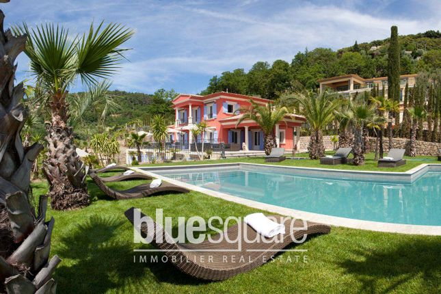 Thumbnail Property for sale in Grasse, Alpes-Maritimes, 06130, France