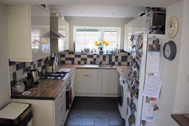 Kitchen of Croftfield Cresent, Newton, Swansea SA3