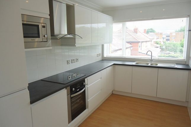Thumbnail Flat for sale in Park Lane Court, Whitefield