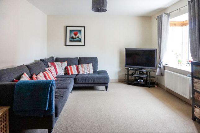 Lounge of Harrow Lane, Scartho Top, Grimsby DN33
