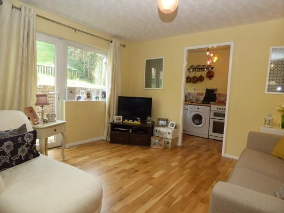 Thumbnail Terraced house for sale in Badgers Wood, Plymouth, Devon