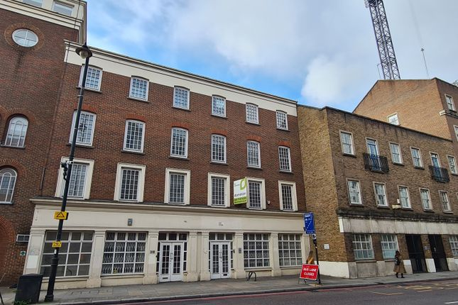 Thumbnail Office for sale in Chapel Place, London