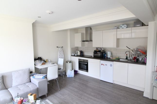 Thumbnail Flat to rent in St James Row, Sheffield
