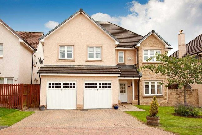 Thumbnail Property for sale in Burnvale Avenue, Bathgate