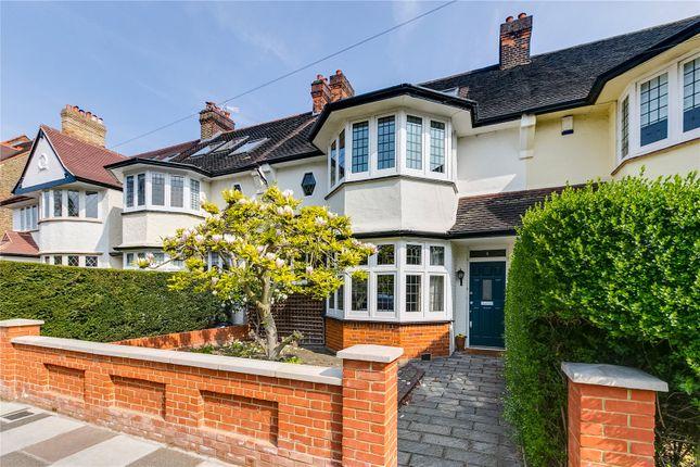 Exterior of Grange Road, London SW13