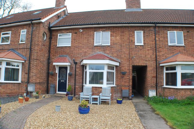 3 bed property for sale in Elm Green, Willaston, Neston, Cheshire CH64