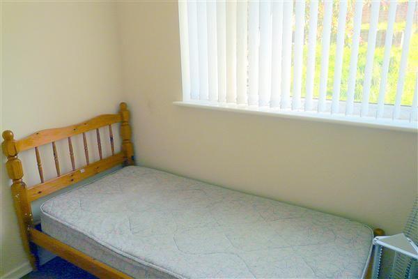 Bedroom 2 of Tewkesbury Road, Newcastle Upon Tyne NE15