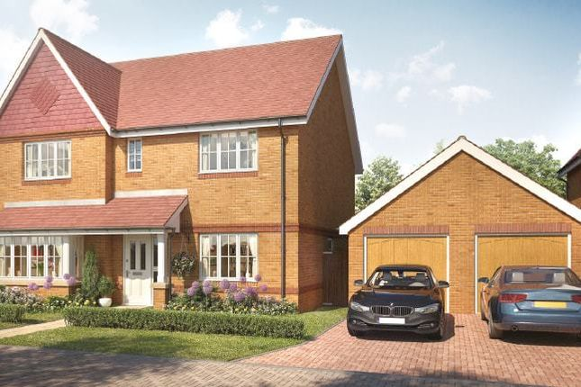 """Thumbnail Property for sale in """"The Laurel"""" at Warren House Road, Wokingham"""