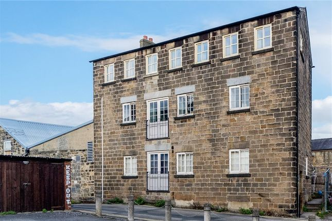 Thumbnail Property to rent in The Old Flax Mill, Whiteley Yard, Knaresborough, North Yorkshire