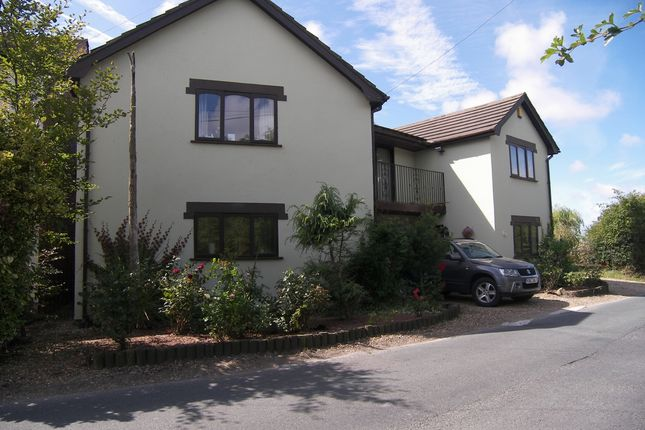Thumbnail Detached house for sale in Mill Lane, Staining, Blackpool