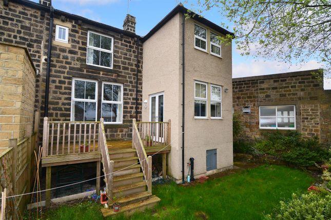 Thumbnail Terraced house to rent in Harrogate Road, Rawdon, Leeds