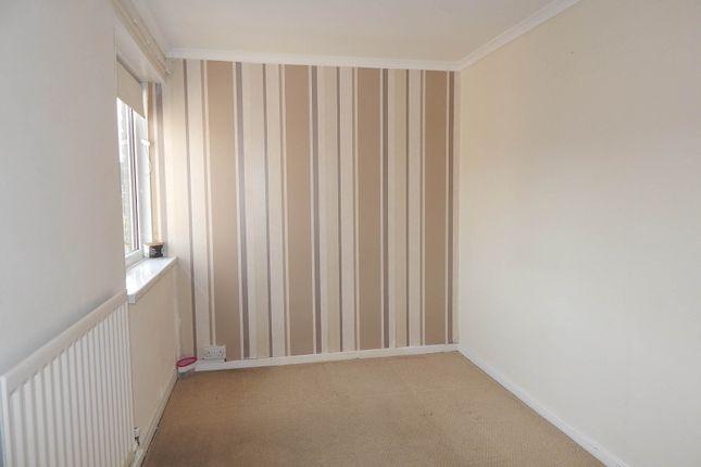 Bedroom of Richardson Avenue, South Shields NE34