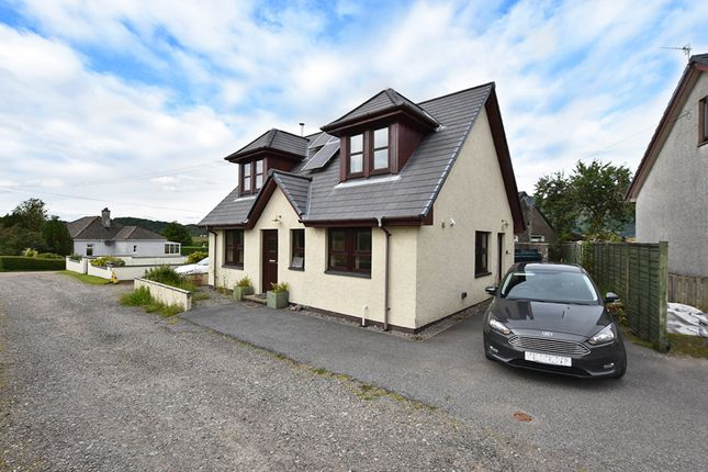 Thumbnail Detached house for sale in Airds, Taynuilt