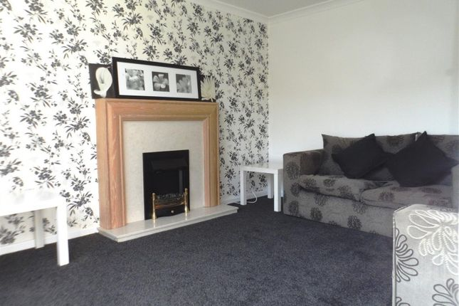 Thumbnail Terraced house to rent in Woodbridge Vale, Leeds, West Yorkshire