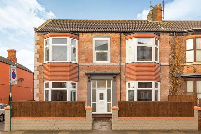Thumbnail Terraced house for sale in Stable Mews, Aske Road, Redcar