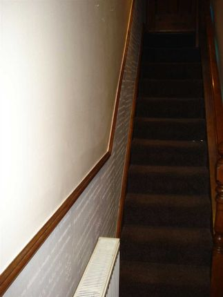 Hall And Stairs of Pharos Street, Fleetwood FY7