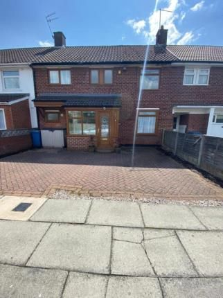 3 bed terraced house for sale in Holman Road, Liverpool, Merseyside L19