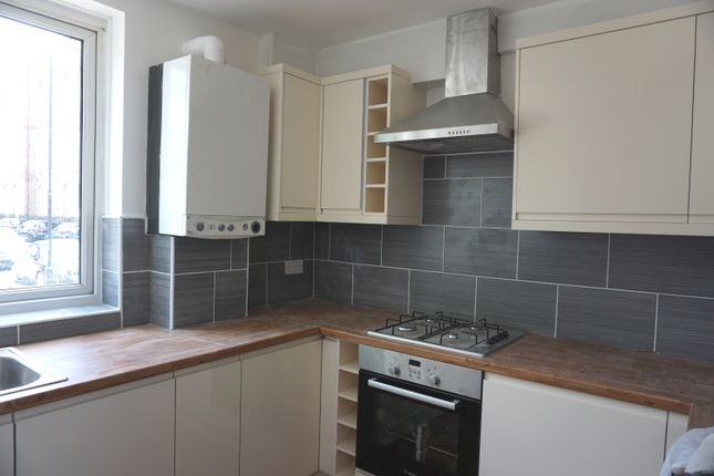 Thumbnail Flat to rent in Dod Street, London