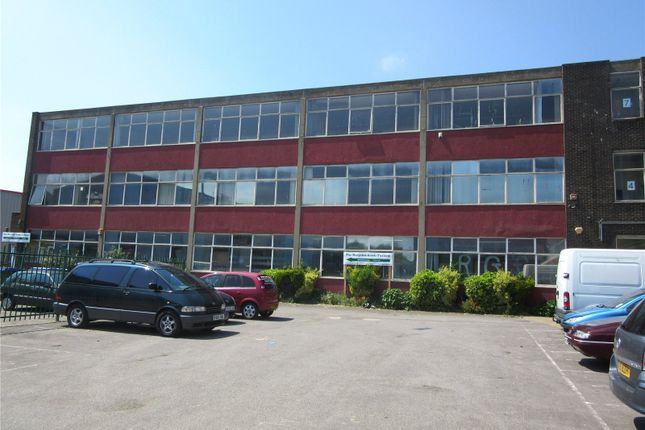 Picture No. 01 of Chartwell Road, Lancing Business Park, Lancing, West Sussex BN15