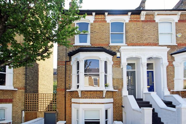 Thumbnail Semi-detached house for sale in Hugo Road, London
