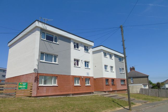Thumbnail Flat for sale in Kemys Fawr Close, Sebastopol, Pontypool