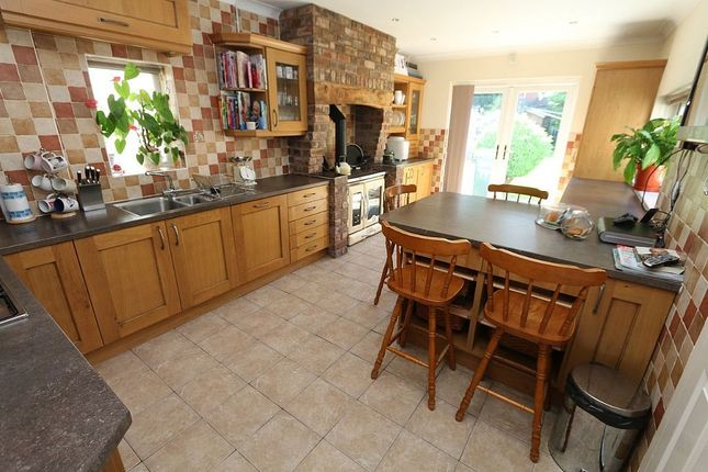 Thumbnail Detached house for sale in Dog Kennel Lane, Oldbury, West Midlands