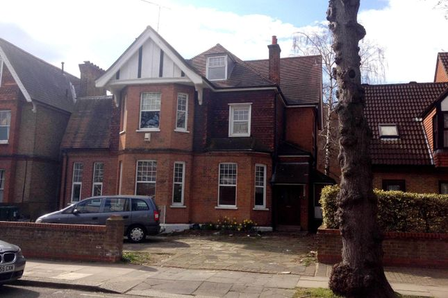 Thumbnail Flat for sale in Culmington Road, Ealing, London