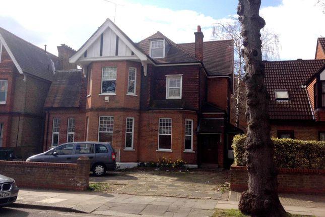 General View of Culmington Road, Ealing, London W13