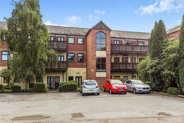 1 bed flat for sale in The Galeb, Leen Court, Nottingham, Nottinghamshire NG7