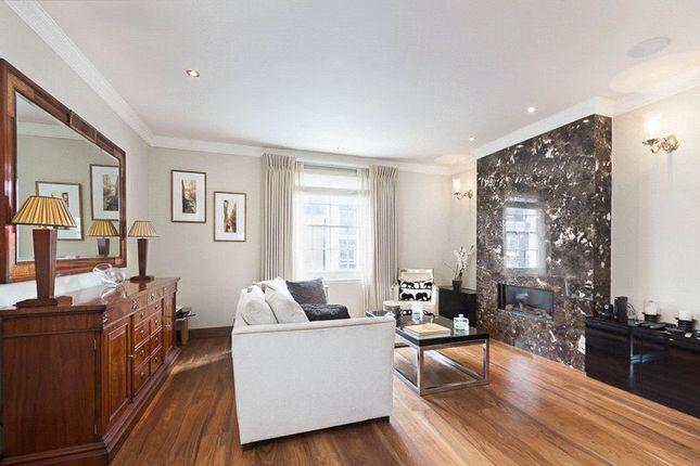 Maisonette to rent in Ovington Street, Chelsea, London