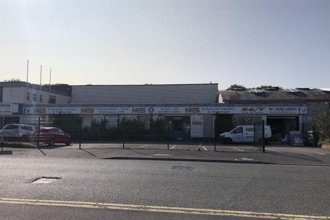 Industrial to let in Newstead Industrial Estate, Unit 16, Alderflat Drive, Stoke-On-Trent