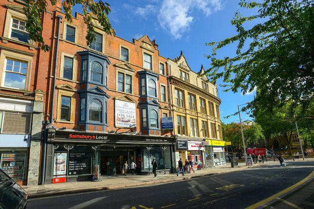 Thumbnail Flat for sale in Wheeler Gate, Nottingham