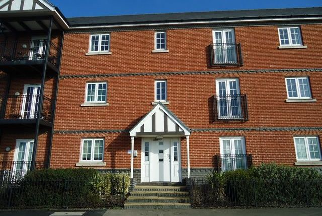 Thumbnail Flat to rent in Axial Drive, Colchester, Essex