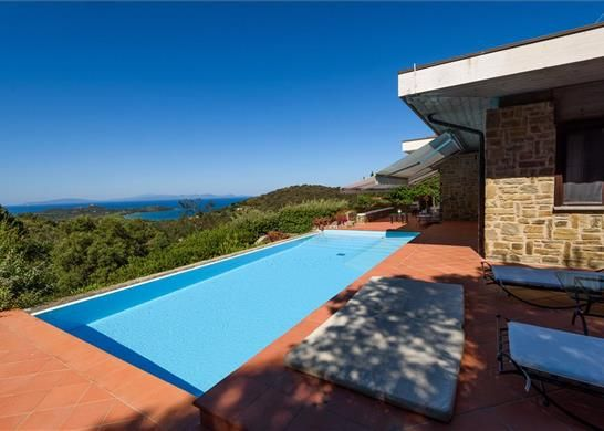 Thumbnail Detached house for sale in Punta Ala, Province Of Grosseto, Italy