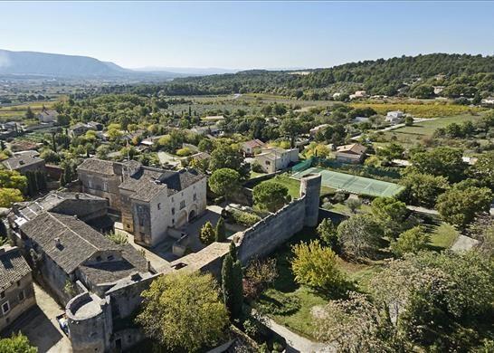 14 bed detached house for sale in 84220 Cabrières-D'avignon, France