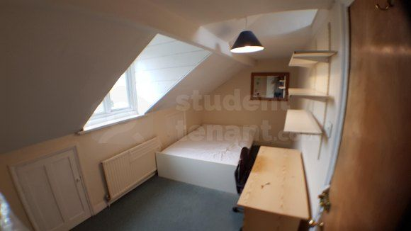 Thumbnail End terrace house to rent in Elysium Terrace, Northampton
